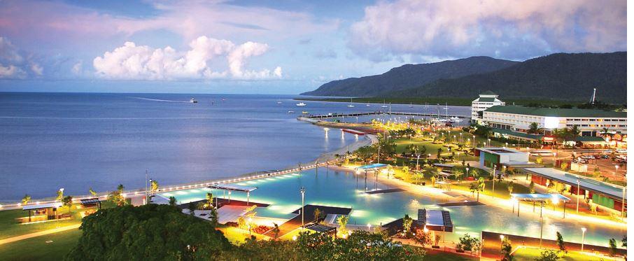 Cairns - dive tours